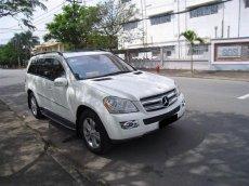 Bán Mercedes 450 đời 2012, màu trắng, nhập khẩu