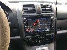 Bán Honda CR V 2.4 đời 2008, nhập khẩu nguyên chiếc