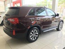 Bán xe Kia Sorento GAT, máy xăng số tự động, hỗ trợ vay 90% giá trị xe, gọi 0906.969.445 giá tốt