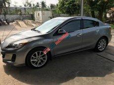 Bán Mazda 3 S đời 2014, màu bạc còn mới, giá tốt