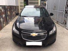 Cần bán xe Chevrolet Cruze LS đời 2013, màu đen