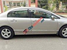 Bán Honda Civic, đời 2010 số tự động, giá chỉ 425 triệu