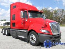 Khuyến mãi xe đàu kéo Mỹ 2012, 2 giường, Full Options, nhập khẩu nguyên chiếc