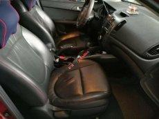 Bán ô tô Kia Forte 1.6AT đời 2011, màu đỏ