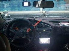 Cần bán lại xe Daewoo Lanos SX đời 2003, màu trắng, 118 triệu