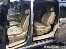 Cần bán xe Luxgen M7 năm 2012, màu nâu, nhập khẩu chính hãng