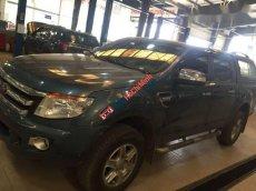 Bán Ford Ranger XLT năm 2014