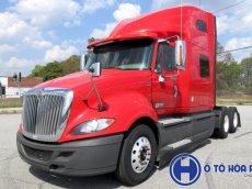 Bán ô tô xe tải 2013, màu đỏ, nhập khẩu nguyên chiếc, giá 678tr