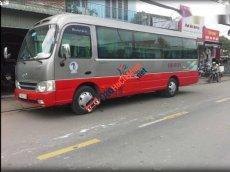 Chính chủ bán xe Hyundai County Limousine đời 2012, giá chỉ 820 triệu