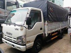 Xe tải Isuzu 3,5 tấn /giá xe tải Isuzu 3,5 tấn / thùng 4,3 mét