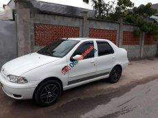 Bán ô tô Fiat Siena HLX 1.6 năm sản xuất 2004, màu trắng
