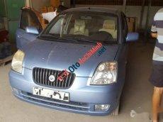 Cần bán lại xe Kia Morning SLX sản xuất 2008, nhập khẩu số tự động, 145tr