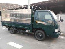 Giá xe tải 2 tấn 4 - Xe tải Kia K165 - Xe tải chạy trong thành phố