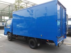Xe tải 2 tấn 4 - Giá cạnh tranh - Xe tải Kia K165 mới 100%