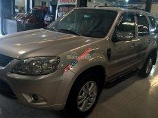 Cần bán Ford Escape XLS, 2011 AT, 65.000km, BH 1 năm