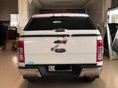 Cần bán xe Ford Ranger XL 4x4 sản xuất 2014, màu trắng, nhập khẩu nguyên chiếc