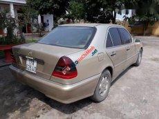 Cần bán Mercedes sản xuất 2000, giá tốt