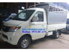 Xe tải nhẹ Kenbo 990kg tiêu chuẩn Euro 4 - xe tải Kenbo 990kg thùng dài 2.6 mét