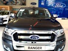 Bán Ford Ranger XLT 4x4 MT năm 2018, nhập khẩu nguyên chiếc
