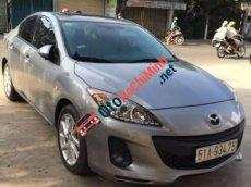 Cần bán lại xe Mazda 3 S năm 2014, giá 520tr