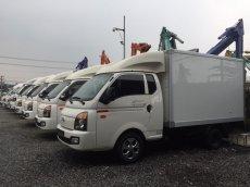 Xe tải Hyundai Porter đông lạnh 2014/ Hyundai Porter đông lạnh 2014