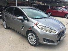 Bán Ford Fiesta 1.5L Titanium sản xuất 2015, vay ngân hàng 70%