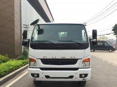 Xe tải Fuso Canter 4.99- Xe Tải Thaco Trường Hải