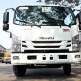 Bán xe tai 5t5 Isuzu NQR đời 2018, xe tai 5.5t, xe tai isuzu 5tan5 ,bán trả góp 150tr nhận xe ngay.