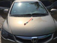 Cần bán lại xe Honda Civic 1.8 đời 2009, giá 397tr