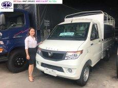 Xe tải KenBo 1 tấn thùng mui bạt bán trả góp tại Cty Ôtô Phú Mẫn