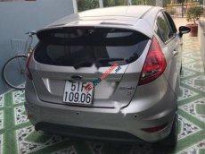 Cần bán Ford Fiesta S đời 2013 chính chủ