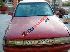 Bán ô tô Toyota Cresta đời 1990, màu đỏ, 25 triệu