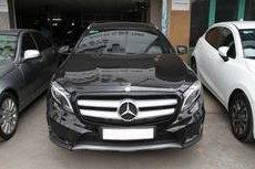 Cần bán gấp Mercedes GLA 250 đời 2015, nhập khẩu chính hãng