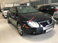 Bán Volkswagen Eos 2.0T đời 2010, màu đen, xe nhập như mới