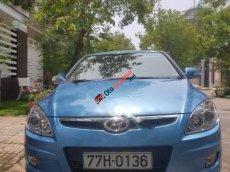 Bán ô tô Hyundai i30 1.6 AT 2009, màu xanh lam, nhập khẩu nguyên chiếc chính chủ giá cạnh tranh
