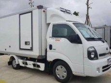 Kia Bongo (k200), 990/1900kg tiêu chuẩn khí thải euro4, hỗ trợ trả góp