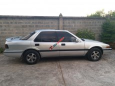 Bán ô tô Honda Accord LX đời 1987, màu bạc, giá tốt