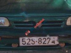 Cần bán lại xe Kia Pride CD5 đời 2000, màu xanh