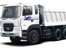 Cần bán Hyundai HD 270-15T nhập khẩu nguyên chiếc
