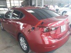 Cần bán xe Mazda 3 AT năm 2015, màu đỏ, giá tốt