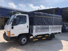 Bán ô tô Hyundai Mighty 2.2T thùng bạt 2020