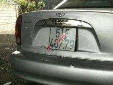 Bán Daewoo Lanos SX sản xuất 2003, màu bạc