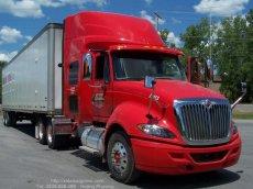 Đầu kéo Mỹ nhập khẩu nguyên chiếc_ giao xe ngay hỗ trợ trả góp 80%