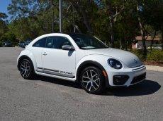 Xe Volkswagen Beelte Dune 2 cửa cá tính, xe Đức nhập khẩu nguyên chiếc chính hãng mới 100% LH 0933 365 188