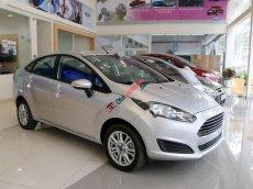 Cần bán xe Ford Fiesta 1.5L Titanium năm 2018, màu bạc, giá tốt