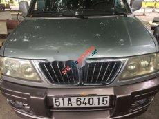 Cần bán gấp Mitsubishi Jolie MT đời 2002