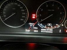 Bán BMW 5 Series 520i đời 2012, màu xám, xe nhập