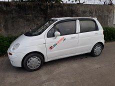 Bán ô tô Daewoo Matiz SE năm 2001, xe còn tốt, giá rẻ
