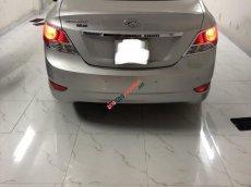 Bán Hyundai Accent 1.4 AT 2013, đúng chất, sơ cua chưa hạ, giá TL, hỗ trợ trả góp