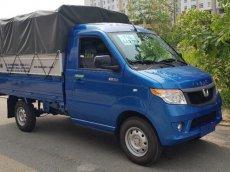 Xe tải Kebo 990kg thùng mui bạt, bán trả góp, hỗ trợ vay vốn ngân hàng